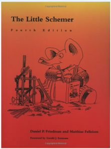 The Little Schemer - Daniel P. Friedman Matthias Felleisen